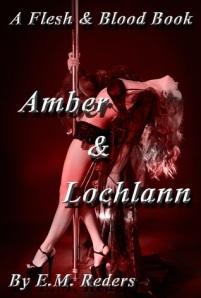 Amber &Lochlann