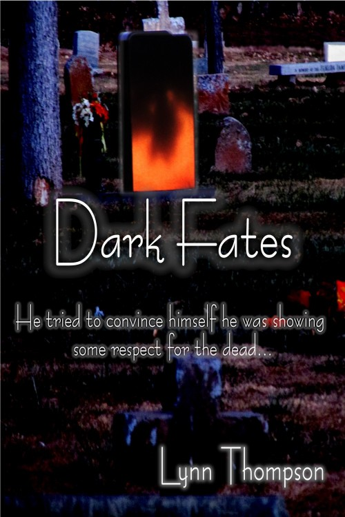 Dark Fates #authorLynnThompson #LynnThompsonbooks #HappyNewYear