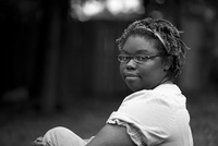 Introducing–>>Antoinette J. Houston