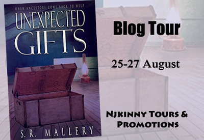 Unexpected Gifts by S.R Mallery Blog Tour #Excerpt #Historical#Fiction