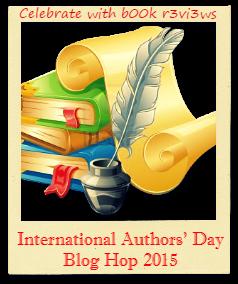 International Authors' Day Celebration… #Thunderclap