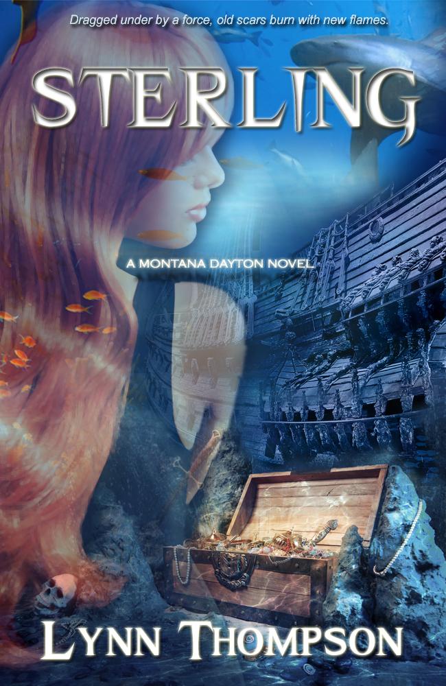 Sterling–A Montana Dayton Novel #NewLanding #OnSale#Amazon