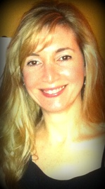 Introducing–Andrea Waltz #featured #author #Business #Fiction