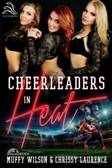 Announcing Cheerleaders in Heat! #Release #Giveaway