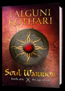 Age-of-Kali-Soul Warrior by Falguni Kothari