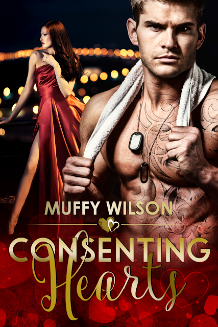 Consenting Hearts by Muffy Wilson