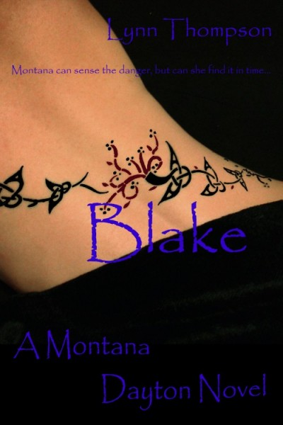 Blake by Lynn Thompson