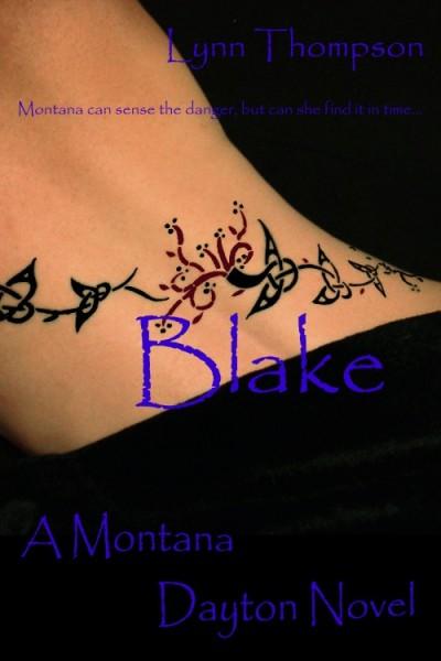 Blake by Lynn Thompson
