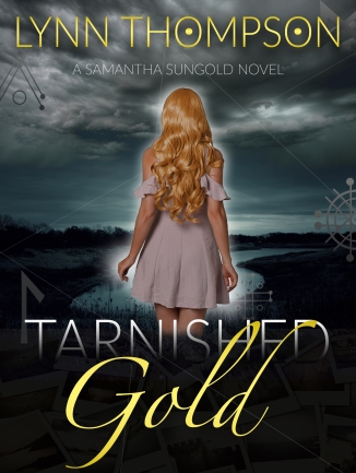 Tarnished Gold