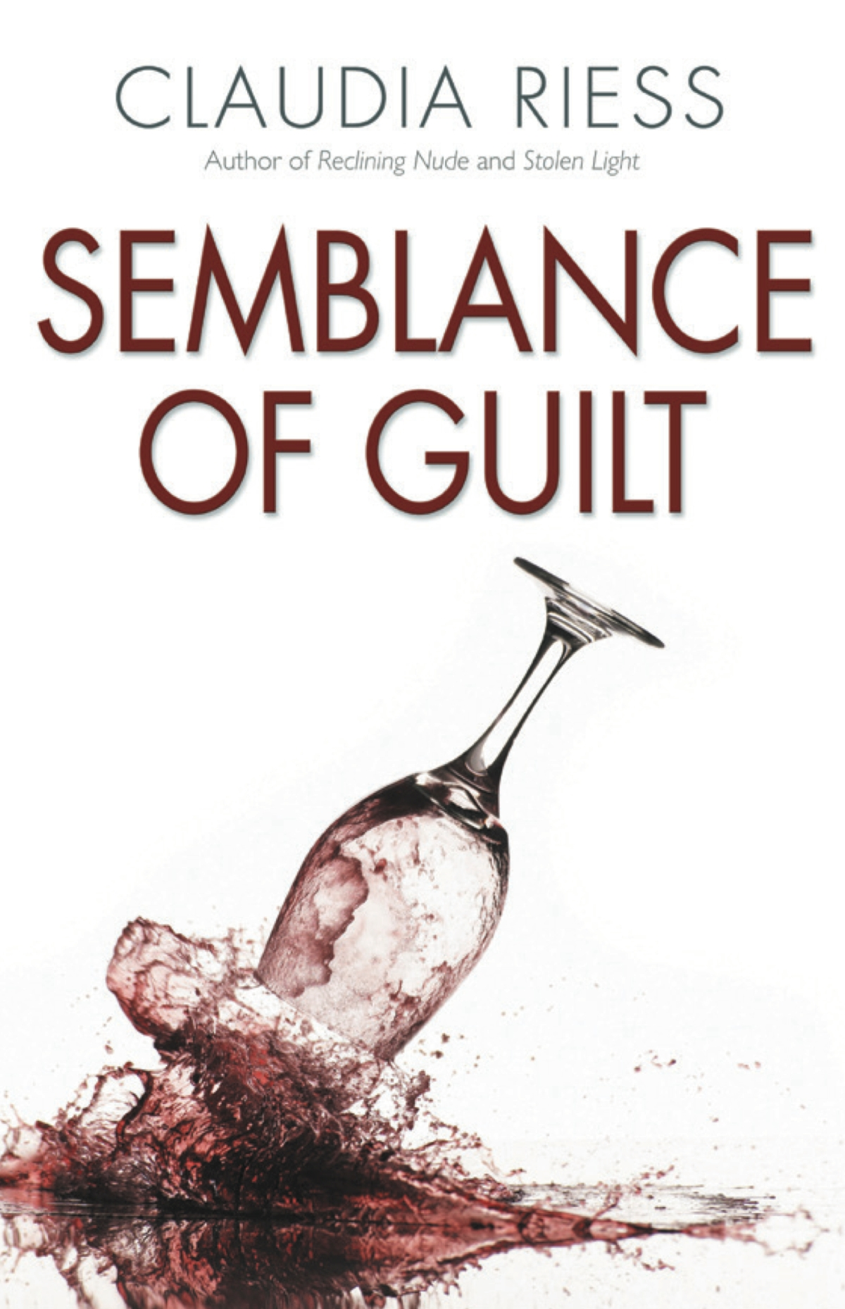 Semblance of Guilt Blog Tour #Giveaway