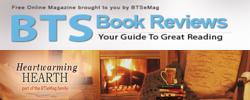 BTS Book Reviews