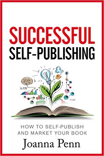 Successful Self-Publishing by Joanna Penn