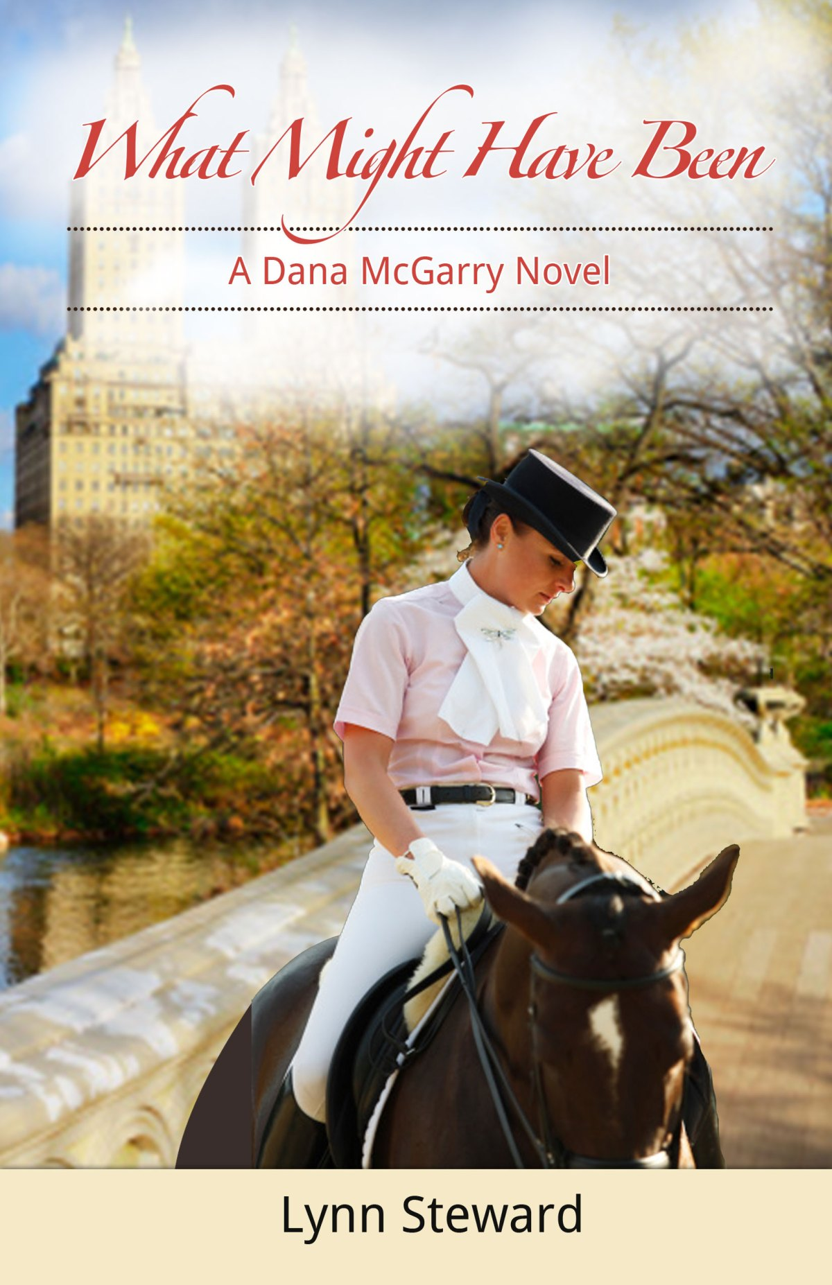 What Might Have Been by Lynn Steward #GuestPost
