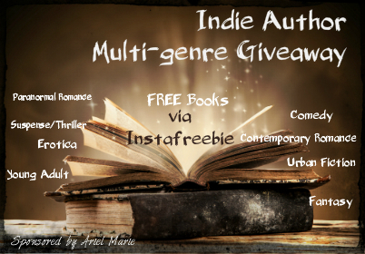 Indie Author Multi-Genre #Giveaway #Blake & Many More