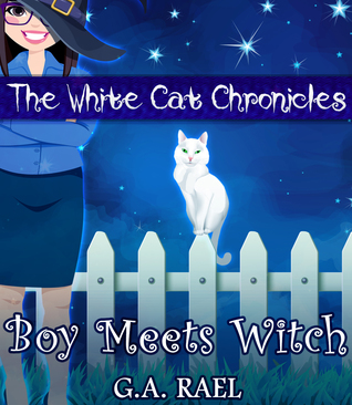 Boy Meets Witch Spotlight