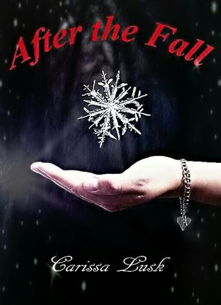After The Fall- Blog Tour #New Adult #Paranormal #Romance