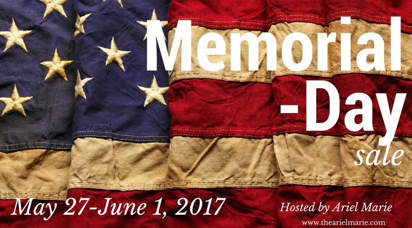 Memorial Day Sale #Blake & Many More